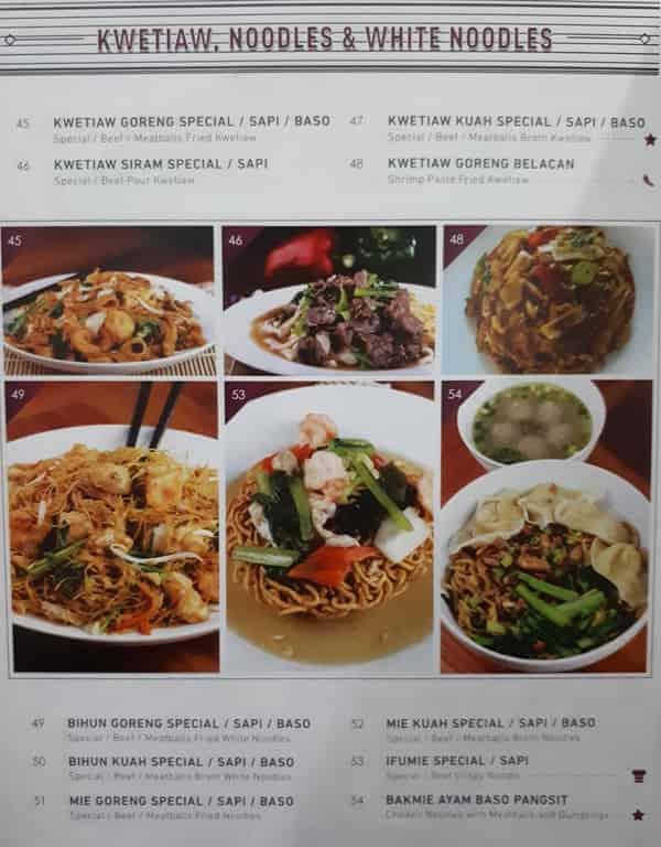 rasanya saya tidak banyak menulis tentang kuliner ya Menikmati Kuliner Malam di Resto Anggrek Pangkalpinang, Bangka
