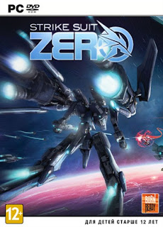 Download Game Strike Suit Zero images