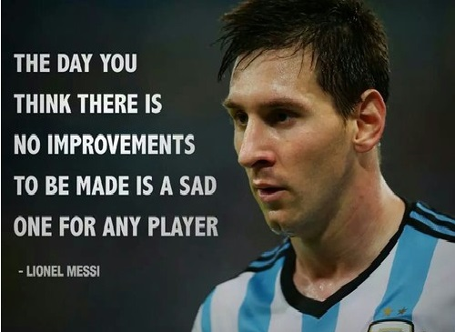 Words Alone Cannot Describe Whom Lionel Messi Is. He Is A Talented, Lovely,  Passionate And Hardworking Soccer Wizard. Heu0027s A Miracle From God.