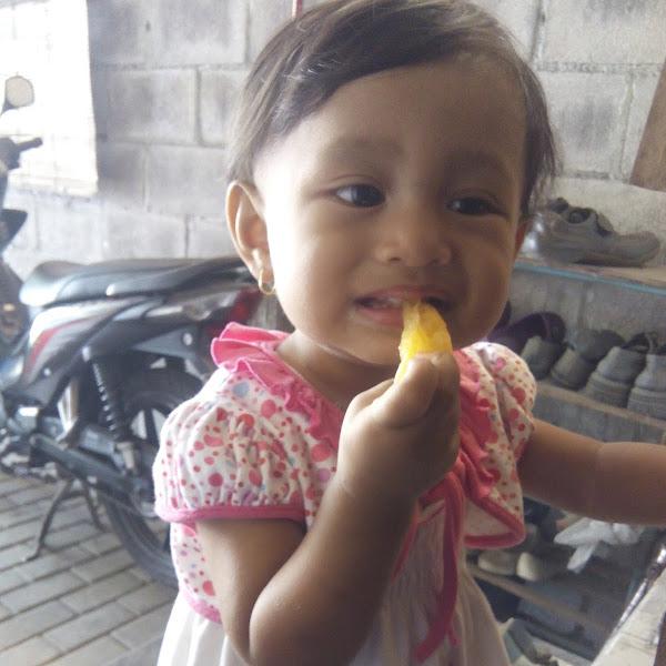 4 Cara Membiasakan Anak Suka Makan Sayur dan Buah