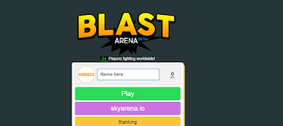 BlastArena
