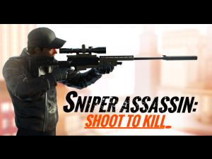 Sniper 3D Assassin MOD APK 1.17.7
