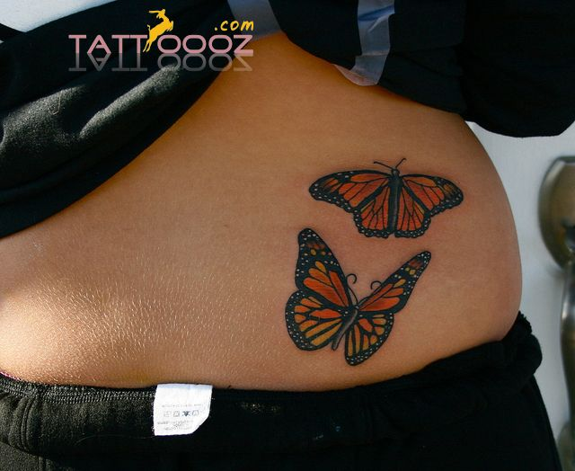Butterfly tattoo design and meaning tattoo yakuza japanese for 3 tattoo meaning