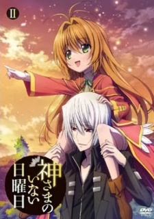 Download Kamisama no Inai Nichiyoubi Batch Subtitle Indonesia