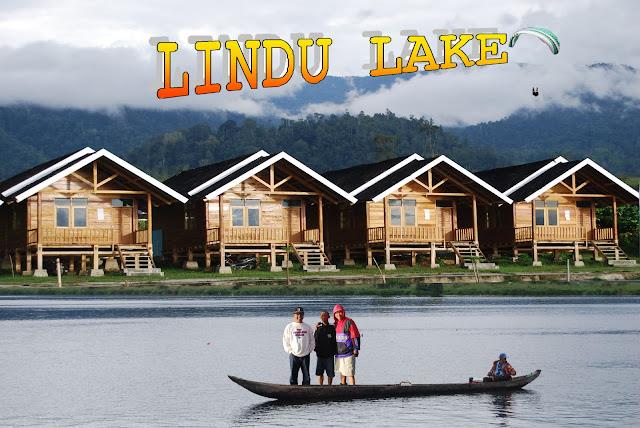 Daftar Tempat Wisata Populer Di Kabupaten Sigi Sulawesi Tengah