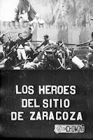 Los héroes del sitio de Zaragoza Online