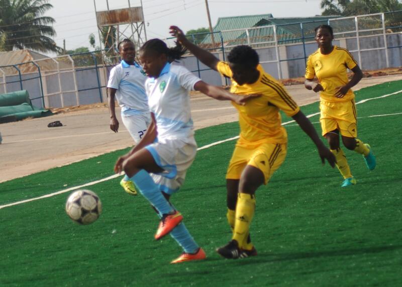NWPL: Teams Battle For Super Four Spot