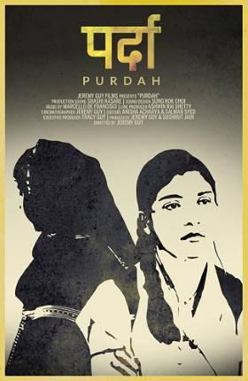 Purdah 2018 480p Hindi Movie Download
