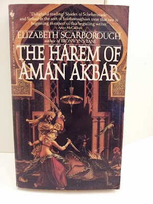 the harem of akbar