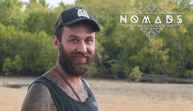 Με νέο look ο Μισθοφόρος μετά το Nomads - Έγινε αγνώριστος