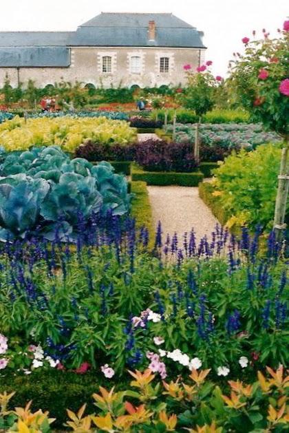 Seattle Garden Ideas: Kitchen Garden Inspiration from ...