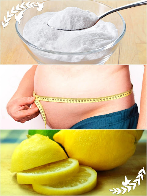 How to Prepare The Baking Soda To Remove Fat From The Belly, Thighs, Arms And Back