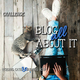 blog all about it challenge 2019