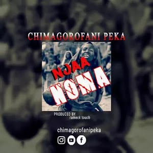 Download Audio | Chimagorofani Peka - Njaa Noma