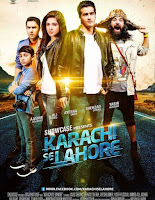 Karachi Se Lahore 2015 720p Urdu DVDRip Full Movie Download Free