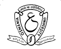 Osmania University degree time table 2019 ou ug latest details