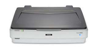 Epson Expression 12000XL - Graphic Arts Drivers