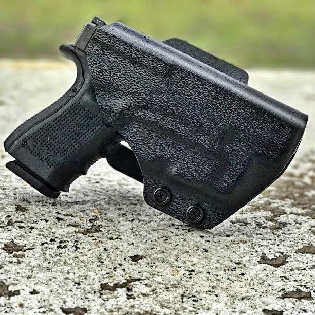 Dara Holsters: Glock 19 with TLR-6 Holster