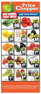 Price Chopper Prices February 22 - 28, 2018