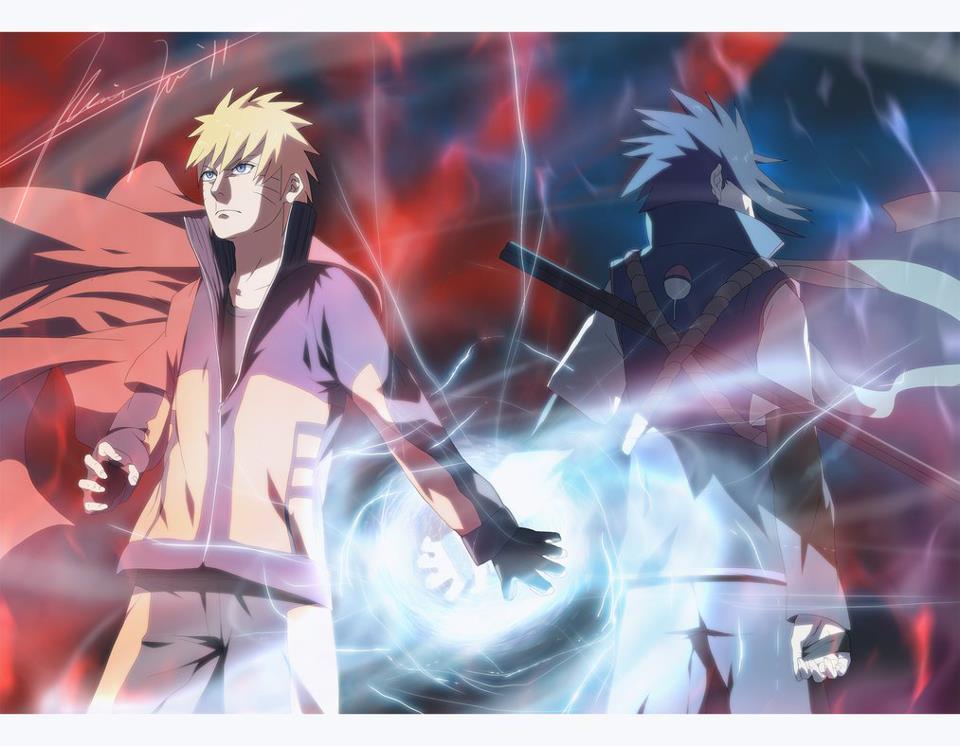 Naruto shipudden 257