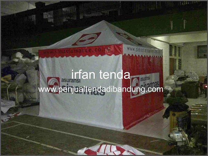 PENJUAL TENDA EVENT PIRAMID