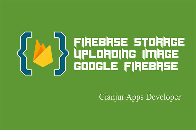Firebase Cloud Storage