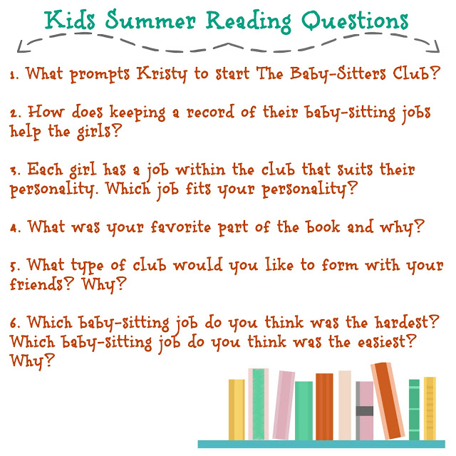 summer reading question Download pdf viewer download ms word download powerpoint download excel web accessibility & functionality: if a person with a disability experiences inaccessible online content related to a dublin city schools' program, benefit or service, the person should contact the district's public information officer info@dublinschoolsnet in order to.