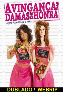 Poster do filme A Vingança das Damas de Honra