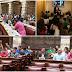 Τους μαθητές των Δημοτικών Σχολείων Παραποτάμου και Γραικοχωρίου συνάντησε στη Βουλή ο Β. Γιόγιακας