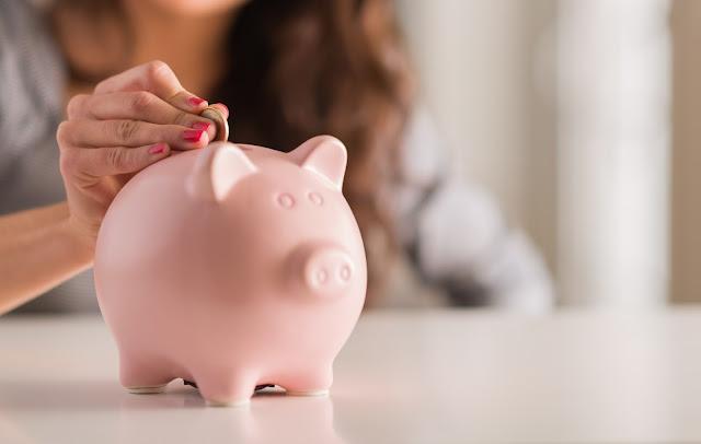 50 tips om geld te besparen