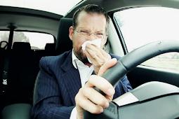 Cara Ampuh Menghilangkan Bau Pesing di Mobil