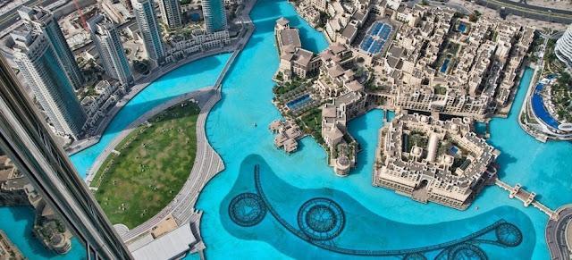 Get 10% off on Burj Khalifa level 124 and 125.