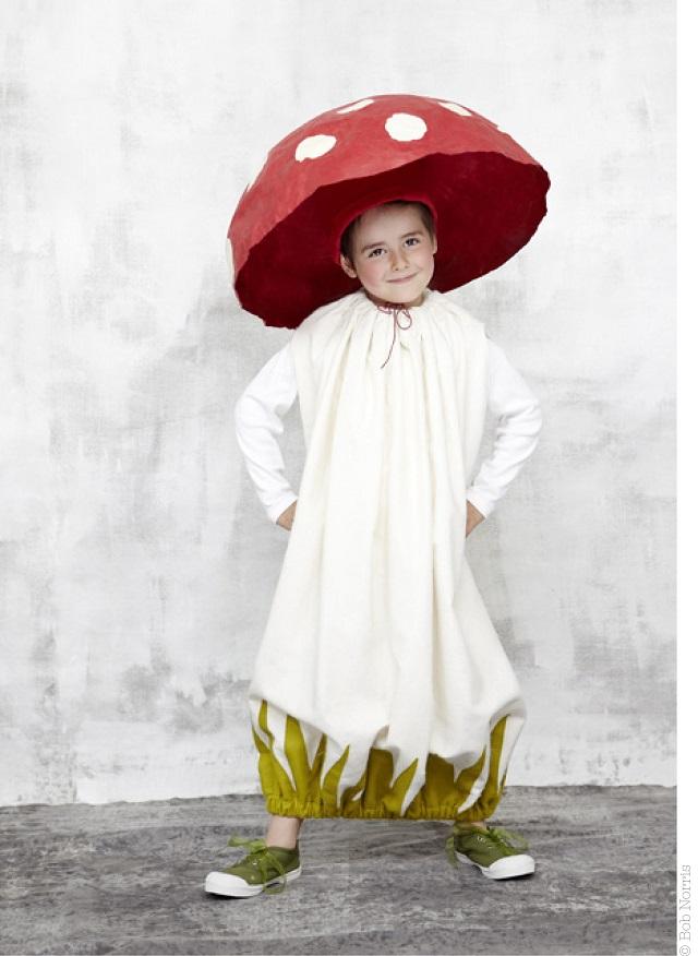 disfraz carnaval ideas casero original bonito niño bebe rapido