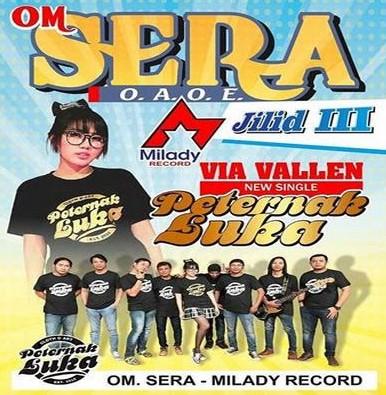 Download Kumpulan Lagu Om Sera Milady Record Full Album