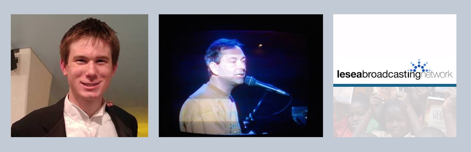 Rich Mullins: Between the Songs Podcast: June 2017