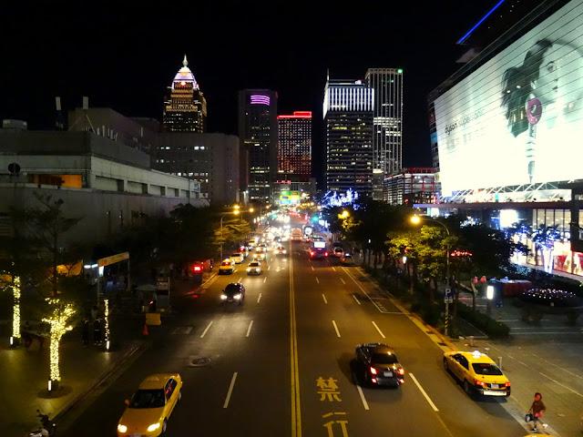 Xinyi Night