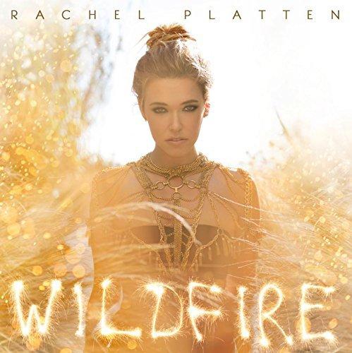 Rachel Platten - Wildfire (2016)