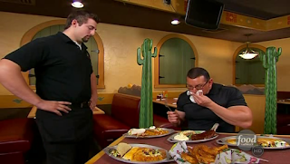 The Mad Cactus Restaurant Impossible