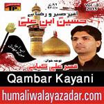 http://www.humaliwalayazadar.com/2015/10/qambar-kayani-nohay-2016.html