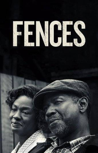 Fences (2016) ταινιες online seires oipeirates greek subs
