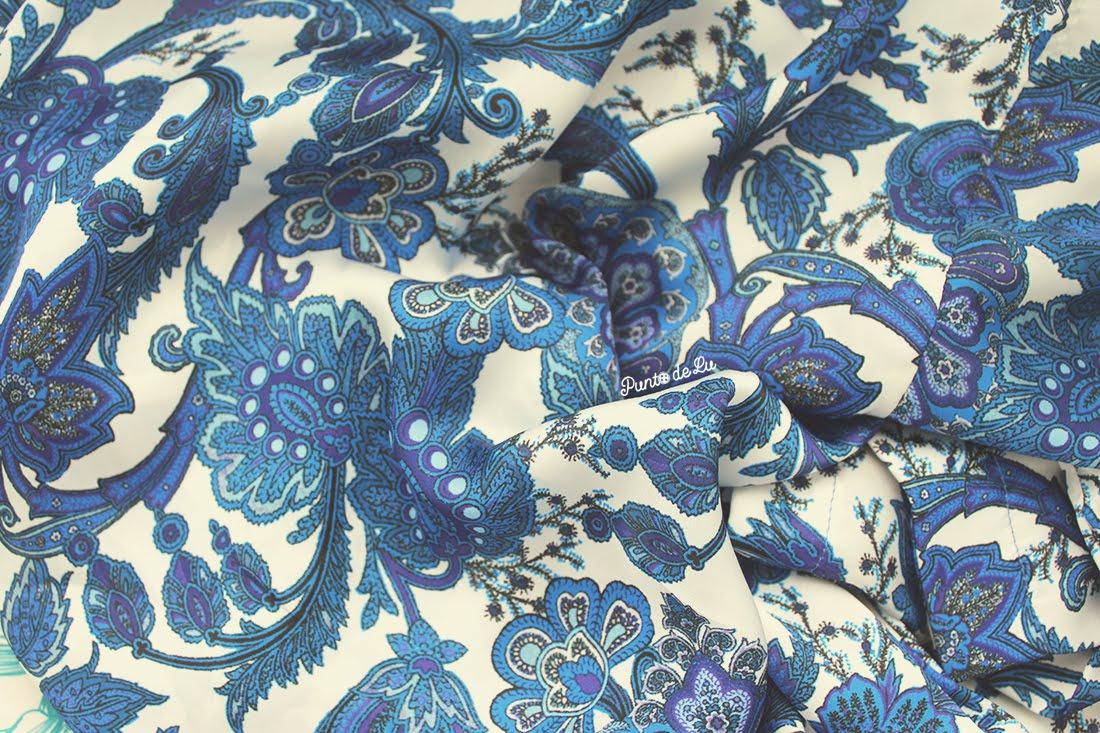 Recomendaciones para distinguir la seda natural de la seda sintética