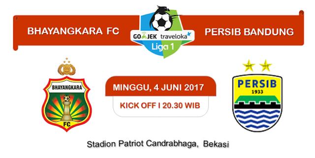 Bhayangkara FC vs Persib Bandung: Djanur Siapkan Taktik dan Mental Pemain