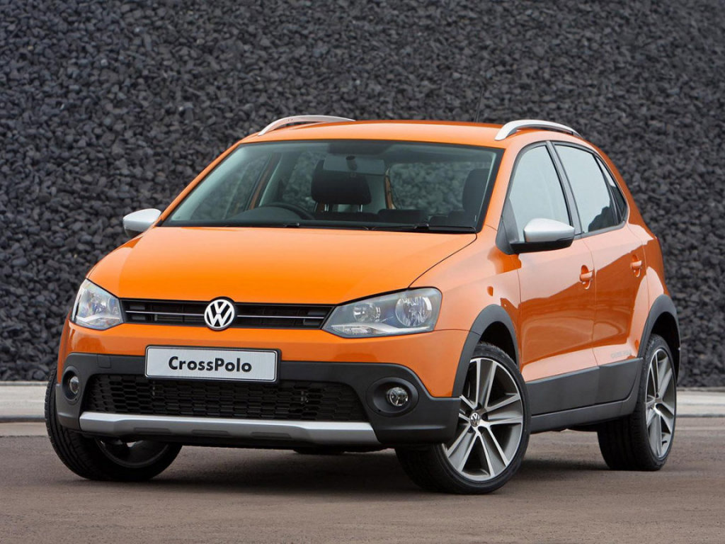 volkswagen cross polo new car price specification review images. Black Bedroom Furniture Sets. Home Design Ideas