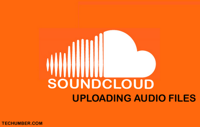 SoundCloud Tutorials:Uploading Audio Files