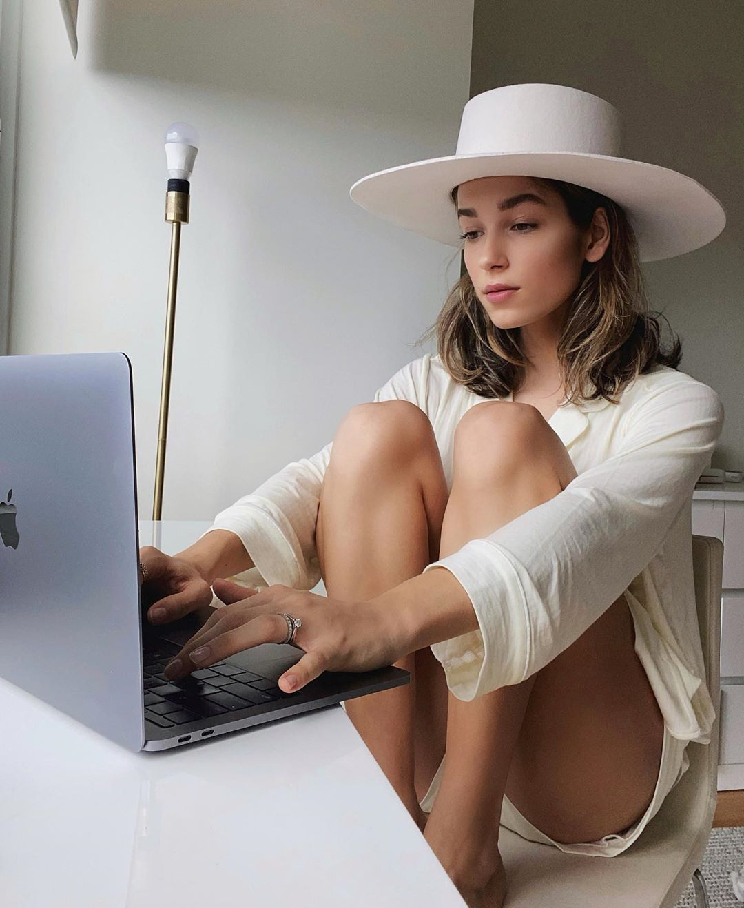 These Hats Are Must-Haves for Staying Stylish At Home