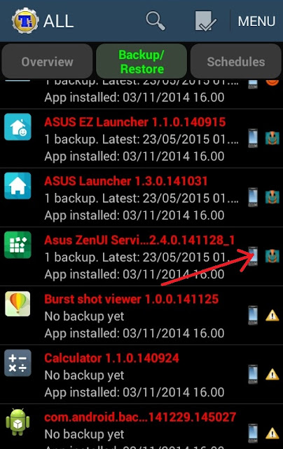 Cara Ampuh Menghapus Aplikasi Bawaan Android Dengan Mudah