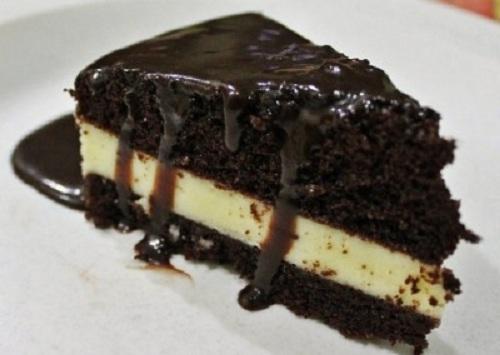 Resepi Kek Coklat Kukus Cheese!!