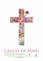 Güejar Sierra - Cruces de Mayo 2018