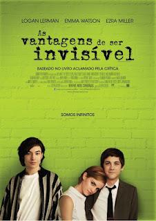 As Vantagens De Ser Invisível - Legendado