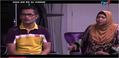 2000km Ke Al Haram Episod 22